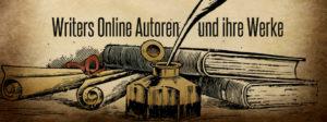 Werbebanner von Writers Online