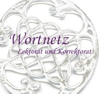 Logo von Lektorat Wortnetz