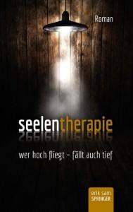 Buchcover von Seelentherapie