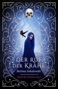 Buchcover von Der Ruf der Krähe