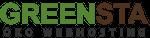 Logo vom Webhoster Greensta