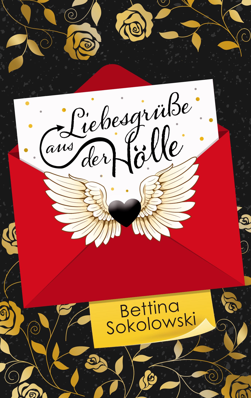 Buchcover von Liebesgrüße aus der Hölle