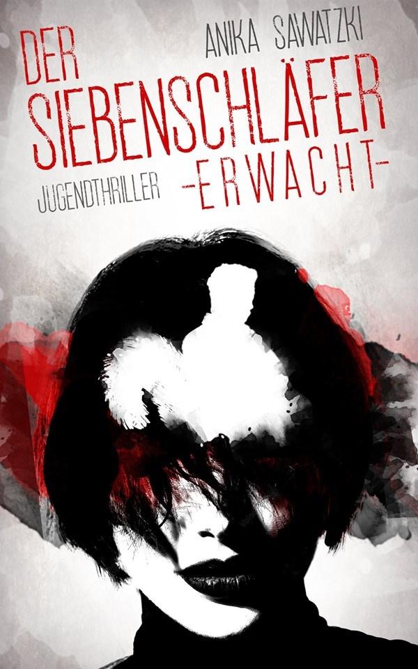 Cover von Der Siebenschläfer erwacht